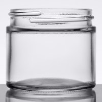 Libbey 92148 2.5 oz. Culinary Jar - 24/Case