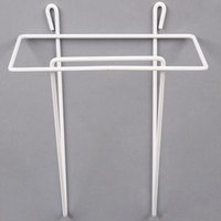 6 1/2 inch x 3 5/8 inch Large Scoop Holder