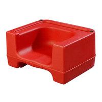 Carlisle 711005 Red Dual Seat Booster Seat