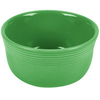 Homer Laughlin 723328 Fiesta Shamrock 28 oz. China Gusto Bowl - 6/Case
