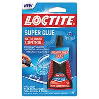 Loctite 1647358 .14 oz. Clear Liquid Super Glue