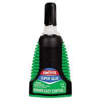 Loctite 1503244 .14 oz. Extra Time Control Clear Super Glue Gel