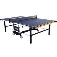 Stiga T8523 STS 385 9' Ping Pong Table