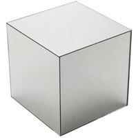 Carlisle SMMC1023 MirAcryl 10 inch Mirror Cube