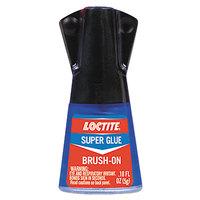 Loctite 1365734 .18 oz. Clear Liquid Super Glue with Brush