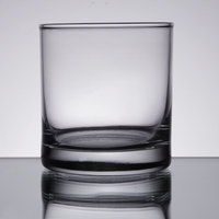 libbey lexington oz rocks old fashioned glass 36case