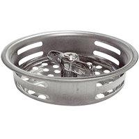 Fisher 73594 3 1/2 inch Basket Strainer