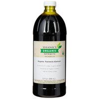 Shank's 32 oz. Organic Tumeric Extract