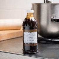 Shank's 16 oz. Fauxnilla Natural Imitation Vanilla