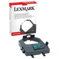 Lexmark 3070166 Black Standard Yield Printer Re-Inking Ribbon Cartridge