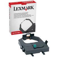 Lexmark 3070166 Black Standard Yield Printer Re-Inking Ribbon Cartridge