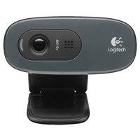 Logitech 960000694 C270 HD 3MP Webcam
