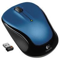 Logitech 910002650 M325 Wireless Blue Mouse