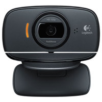 Logitech 960000715 C525 HD 8 MP Webcam