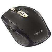 Logitech 910002896 Anywhere MX Wireless Black Mouse
