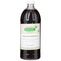 Shank's 32 oz. Organic Vanilla Extract