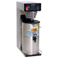 Bunn 35700.0001 ITCB-DV Infusion Tea and Coffee Brewer with 25 3/4 inch Trunk - Dual Voltage
