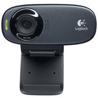 Logitech 960000585 C310 HD 5MP Webcam