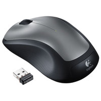 Logitech 910001675 M310 Wireless Silver Mouse