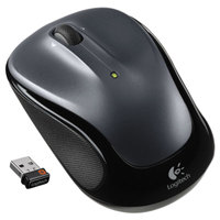 Logitech 910002974 M325 Wireless Black Mouse