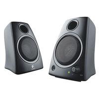 Logitech 980000417 Z130 2.0 Compact Stereo Speaker Set
