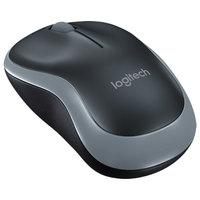 Logitech 910002225 M185 Wireless Black Mouse
