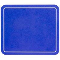 Kelly 81103 Optical Blue Vinyl Mouse Pad