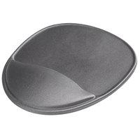 Kelly 10165 Slate Lycra Mouse Pad with Memory Foam Wrist Rest