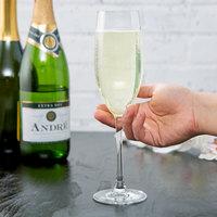 Master's Reserve 9236 Contour 8 oz. Champagne Flute - 12/Case
