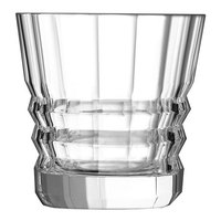 Chef & Sommelier L8148 Cristal d'Arques Paris Architecte 12.75 oz. Double Rocks / Old Fashioned Glass by Arc Cardinal   - 12/Case