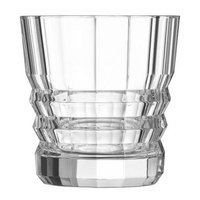 Chef & Sommelier L6695 Cristal d'Arques Paris Architecte 10.75 oz. Rocks Glass by Arc Cardinal   - 12/Case