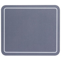 Kelly 81101 Optical Gray Vinyl Mouse Pad