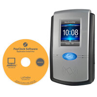 Lathem PC700WEB Automated Time and Attendance System