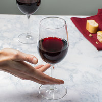 Master's Reserve 9231 Contour 12 oz. Wine Glass - 12/Case