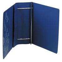 Charles Leonard 61602 Varicap6 Blue Expandable Binder