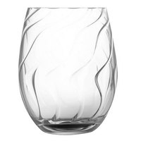 Chef & Sommelier L6772 Primary 12 oz. Arpege Double Rocks / Old Fashioned Glass by Arc Cardinal - 24/Case
