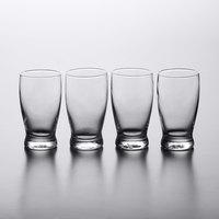 Acopa 5 oz. Barbary Beer Tasting Glass - 4/Pack