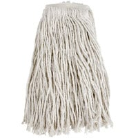 #24 Narrowband 4-Ply Cotton Cut-End Wet Mop Head