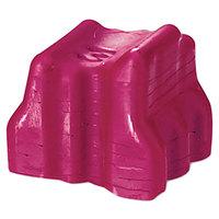 Katun 37992 Magenta Laser Printer Solid Ink Stick - 3/Box