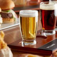 Acopa 5 oz. Barbary Tasting Glass - 6/Pack