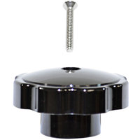Fisher 4000-0004 Plastic Pot Filler Knob Repair Kit