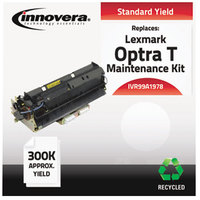 Innovera 99A1978 Lexmark T614 Remanufactured Laser Printer Maintenance Kit