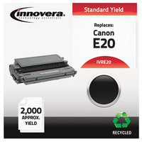 Innovera E20 Black Standard Yield Copier Toner Cartridge