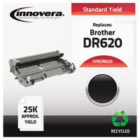 Innovera DR620 Black Laser Printer Drum Cartridge