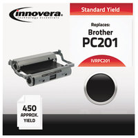 Innovera PC201 Black Thermal Transfer Print Cartridge