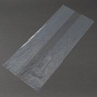 Inteplast Group PB100824 10 inch x 8 inch x 24 inch Heavy Duty Plastic Food Bag - 500 / Box