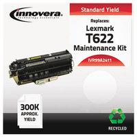Innovera 99A2411 Lexmark T622 Remanufactured Laser Printer Maintenance Kit