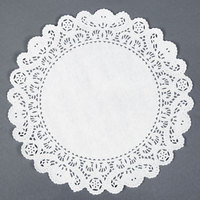 12 inch Lace Doilies 500/Pack