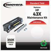 Innovera C9152A HP 9000 Remanufactured Multifunction Laser Printer Maintenance Kit