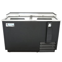 "Avantco JBC-50 Commercial 50"" Horizontal Beer Bottle Cooler"